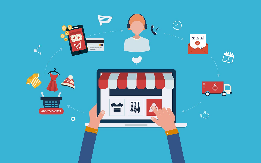 Cara Bikin Website Online Shop Dengan WordPress