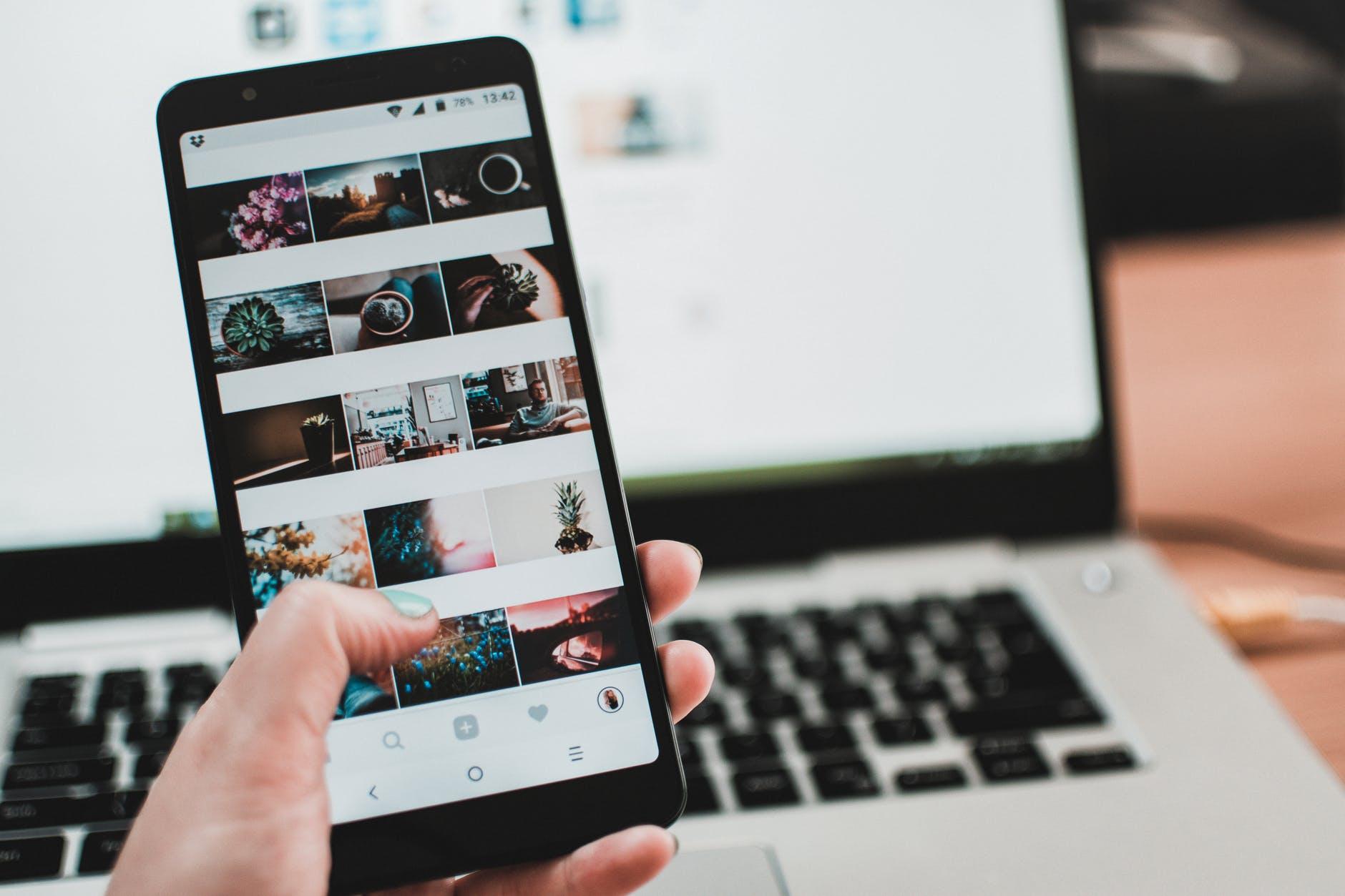 4 Alasan Utama Kenapa Anda Harus Mulai Memanfaatkan Iklan di Instagram