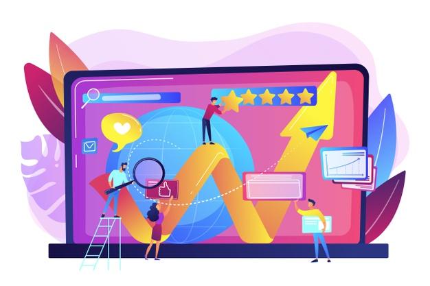 Raup Keuntungan Besar Dari Jualan Produk Digital
