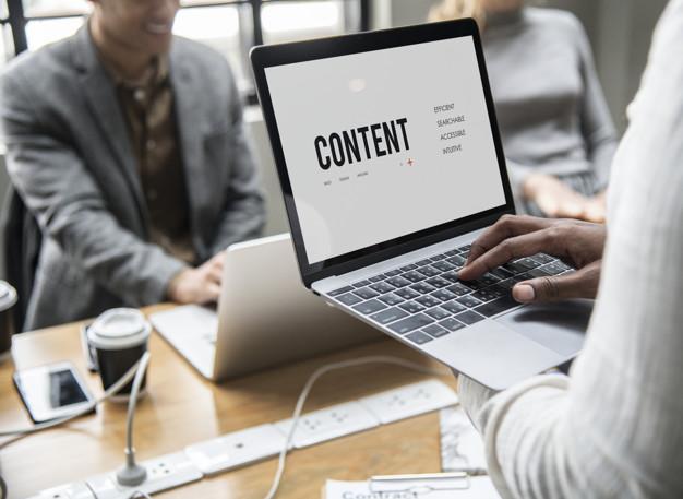 Apa Itu Rich Content dan Cara Membuatnya