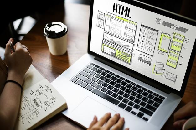 Meski Pemula, Semua Blogger Harus Tahu 10 Coding HTML Dasar Ini
