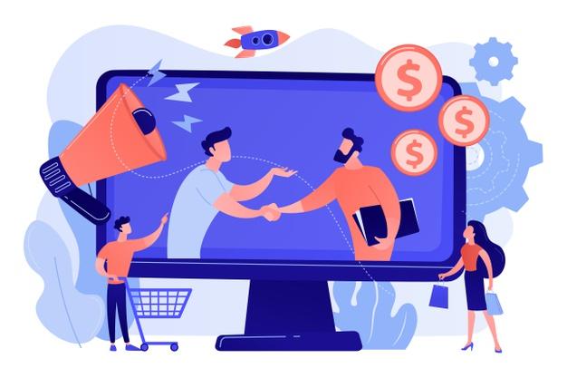 Pebisnis Wajib Tahu! Bagaimana Cara Kerja Affiliate Marketing?