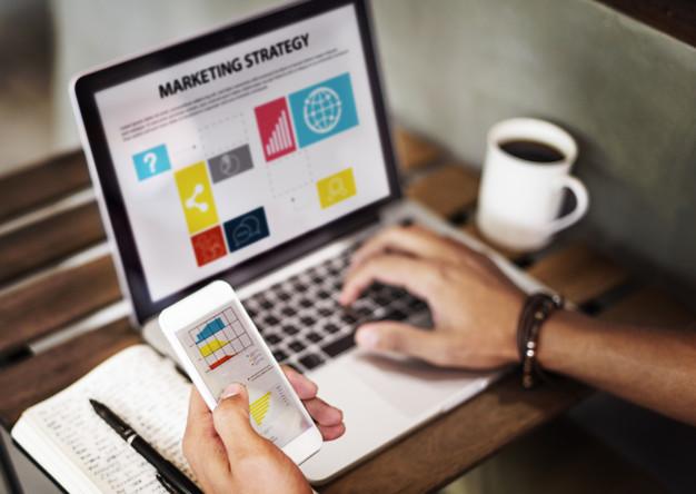 Jenis Backlink Pada Digital Marketing SEO yang Perlu Anda Ketahui