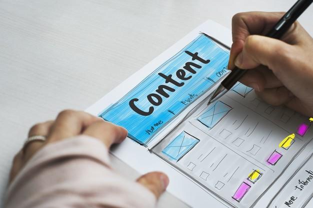 Mengenal Cornerstone Content yang Biasa Digunakan Penggiat SEO