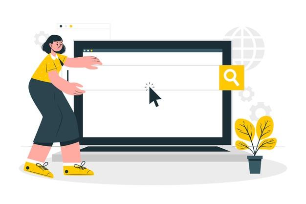 Perbedaan Website Dengan Blog Berdasarkan Konten, Apa Saja