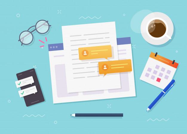Tips Jitu Menulis Artikel yang Logis dan Mudah Dipahami