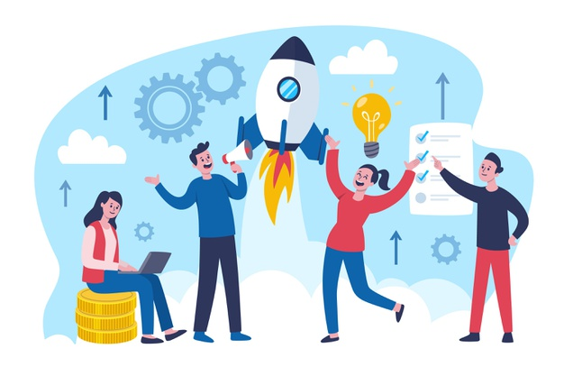Mau Memulai Bisnis Start Up? Inilah Tips Membuat dan Mengelolanya