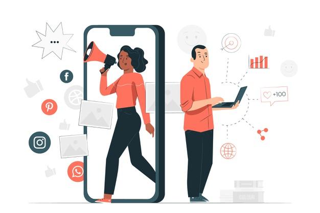 Pentingnya Peran Media Sosial dalam Mengembangkan Bisnis Online